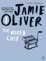 Jacket image for The Naked Chef