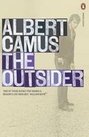 Jacket image for The Outsider