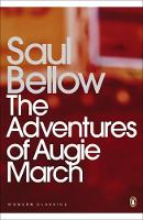 Jacket image for The Adventures of Augie March