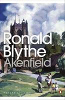 Jacket image for Akenfield
