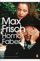 Jacket image for Homo Faber