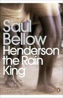 Jacket image for Henderson the Rain King