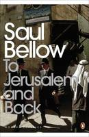 Jacket image for To Jerusalem and Back