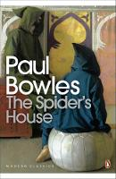 Jacket image for The Spider's House