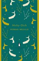 Jacket image for Moby-Dick
