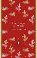 Jacket image for The House of Mirth