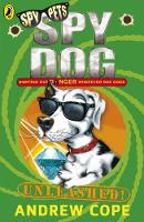 Jacket image for Spy Dog Unleashed
