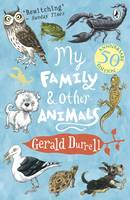 Jacket image for My Family and Other Animals
