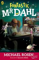 Jacket image for Fantastic Mr Dahl
