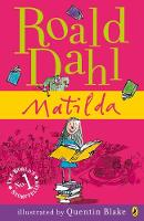 Jacket image for Matilda