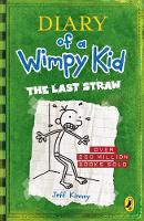 Jacket image for The Last Straw