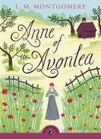 Jacket image for Anne of Avonlea