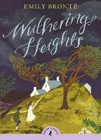 Jacket image for Wuthering Heights