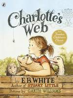 Jacket image for Charlotte's Web