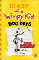 Jacket image for Dog Days