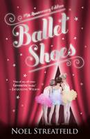 Jacket image for Ballet Shoes