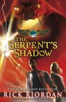 Jacket image for The Serpent's Shadow