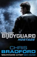Jacket image for Bodyguard: Hostage (book 1)