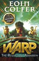 Jacket image for WARP: The Reluctant Assassin