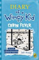 Jacket image for Cabin Fever
