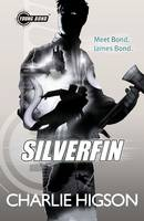 Jacket image for Young Bond: SilverFin