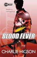 Jacket image for Young Bond: Blood Fever