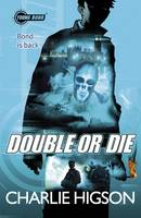 Jacket image for Young Bond: Double or Die