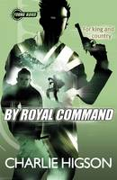 Jacket image for Young Bond: By Royal Command