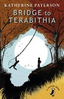 Jacket image for Bridge to Terabithia