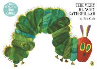 Jacket image for The Very Hungry Caterpillar