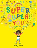 Jacket image for Super Duper You