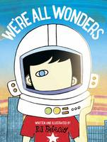 Jacket image for We're All Wonders