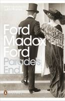 Jacket image for Parade's End