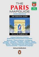 Jacket image for The Paris Mapguide