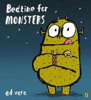 Jacket image for Bedtime for Monsters