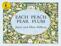 Jacket image for Each Peach Pear Plum