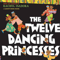 Jacket image for The Twelve Dancing Princesses