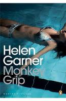 Jacket image for Monkey Grip
