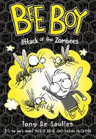 Jacket image for Bee Boy: Attack of the Zombees