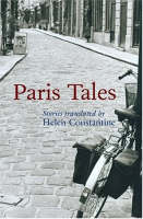 Jacket image for Paris Tales
