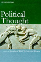 Jacket image for Political Thought