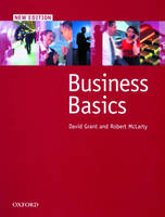 Jacket image for Business Basics Student's Book