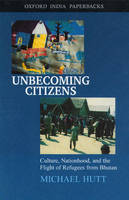 Jacket image for Unbecoming Citizens