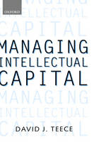 Jacket image for Managing Intellectual Capital