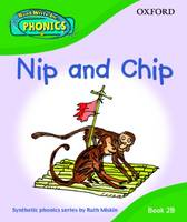 Jacket image for Read Write Inc. Phonics: Nip and Chip Book 2b