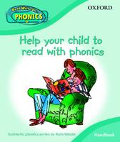 Jacket image for Read Write Inc. Phonics: Parent Handbook