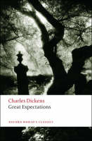 Jacket image for Great Expectations