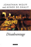 Jacket image for Disadvantage