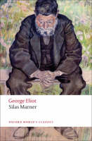 Jacket image for Silas Marner