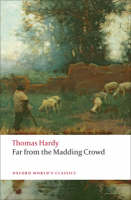 Jacket image for Far from the Madding Crowd